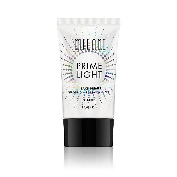Milani Prime Light Strobing + Pore-Minimizing Face Primer