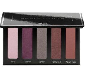 PÜR Cosmetics Paleta de Sombra Revolution