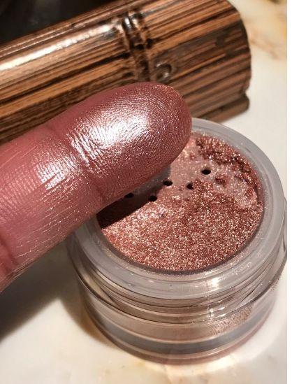 Ana Paula Marçal Makeup Iluminador Facial Rose Shine