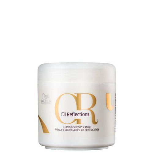 Wella Professionals Máscara Oil Reflections Luminous Reboost