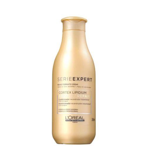 L'Oréal Professionnel Condicionador Expert Absolut Repair Lipidium 200 ml