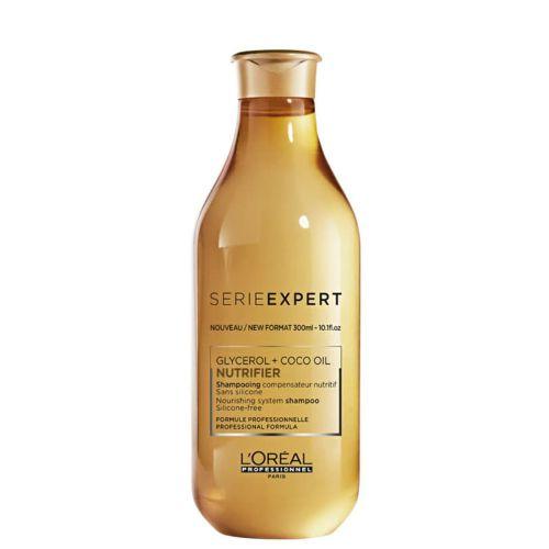 L'Oréal Professionnel Shampoo Expert Nutrifier 300ml