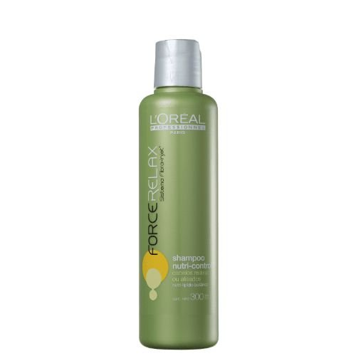 L'Oréal Professionnel Shampoo Expert Force Relax Nutri-Control 300ml