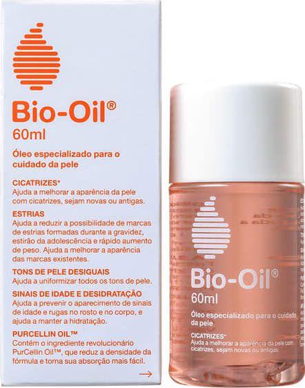 Bio-Oil Tratamento Antiestrias - 60 ML