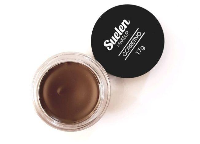 Suelen Makeup Corretivo Para Sobrancelha - SM 16