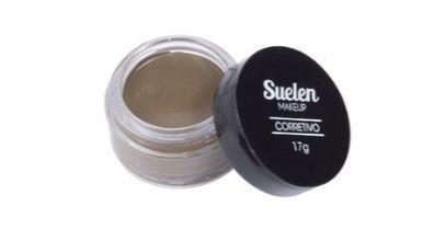Suelen Makeup Corretivo Para Sobrancelha - SM 15