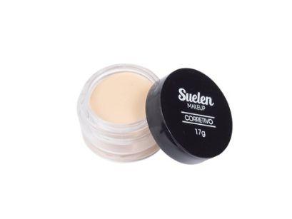 Suelen Makeup Corretivo Alta Cobertura - SM 02