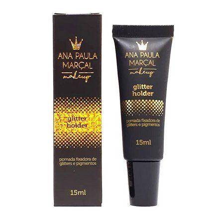 Ana Paula Marçal Makeup Glitter Holder Cola para Glitter e Pigmentos