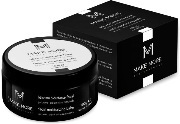 Make More Professional Balsamo Hidratante Facial