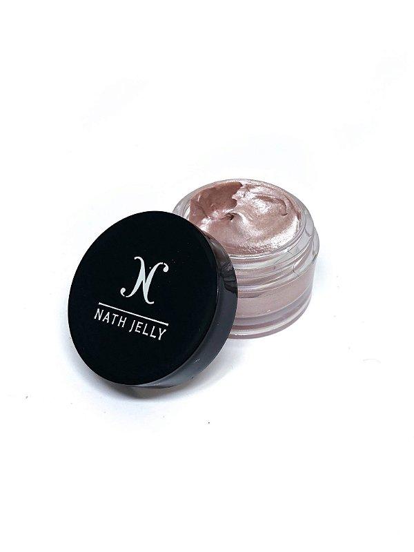 Nathalia Capelo Nath Jelly Rose - Iluminador Cremoso