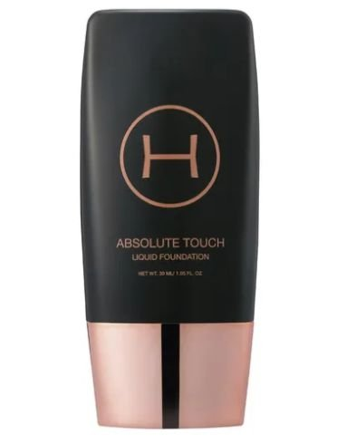 Hot Makeup Professional Base Líquida Absolut Touch - AT01