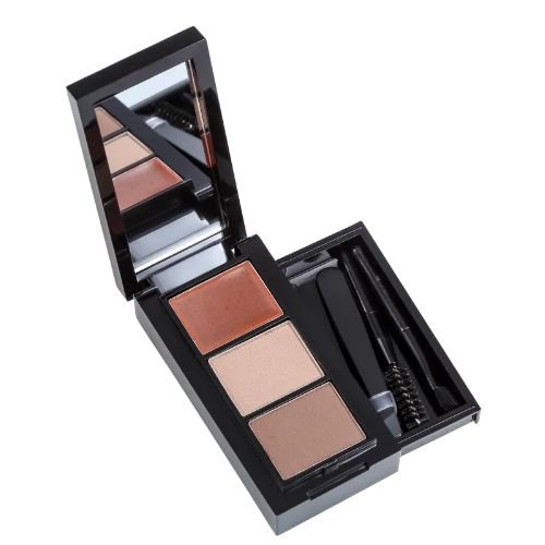 Hot Makeup Professional Paleta para Sobrancelha Complete Me - EK01