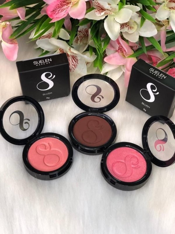 Suelen Makeup Blush