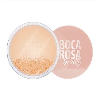 Payot Boca Rosa Beauty Pó Facial Solto Mate - 2 Mármore