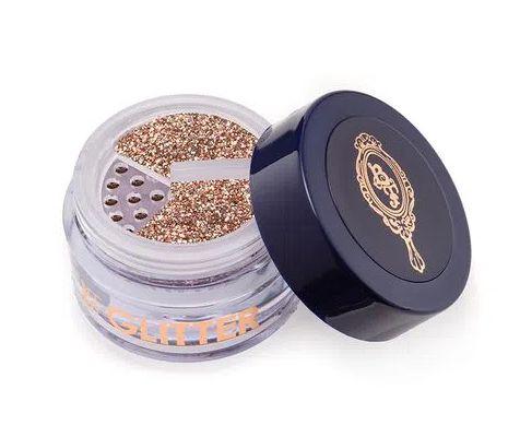 Bruna Tavares BT Glitter Golden Glass