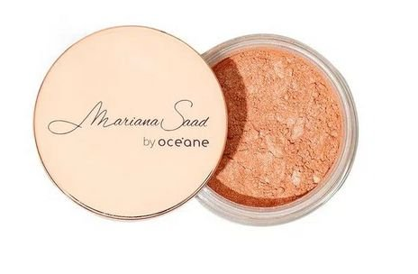 Mariana Saad Skin Shine - Rose Gold