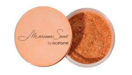 Mariana Saad Skin Shine - Gold
