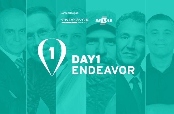 Day1 2016 Endeavor