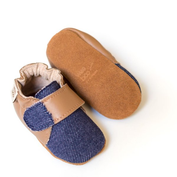 Sapato Denin