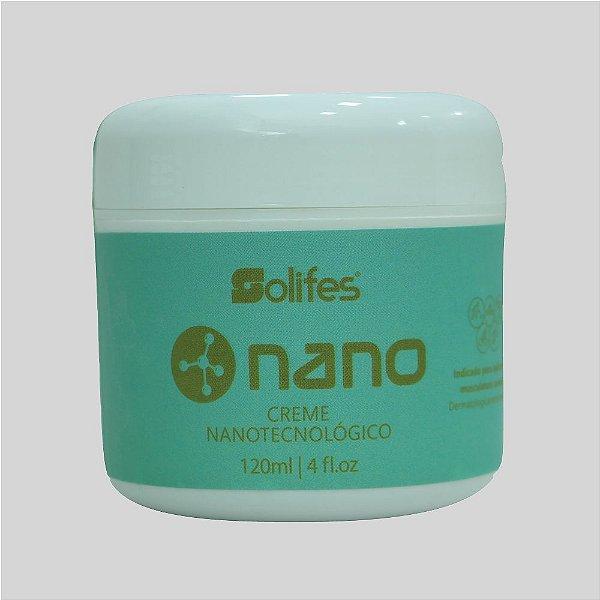 Sport Derme nano 120ml