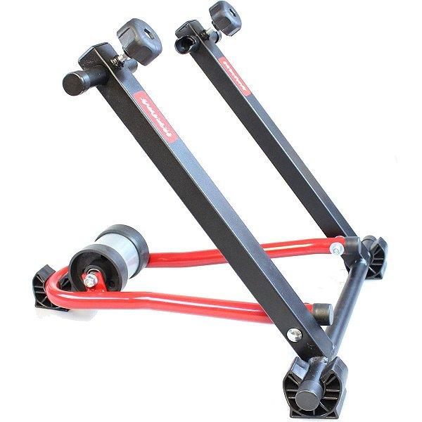 Rolo de Treino para Bikes WETEK