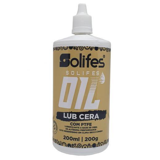 Lub Cera SOLIFES PTFE 200ml