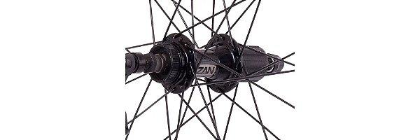 Cubo Traseiro EXTREME 32F CENTER LOCK DISC - V15