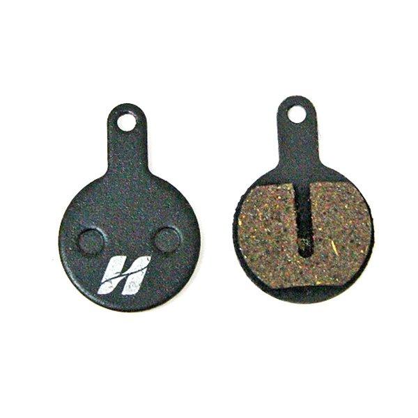 Pastilha de Freio HIGH ONE Disco Semi Metalica - HOFRE0015