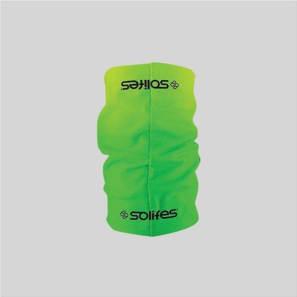 Bandana SOLIFES - Verde Fluor