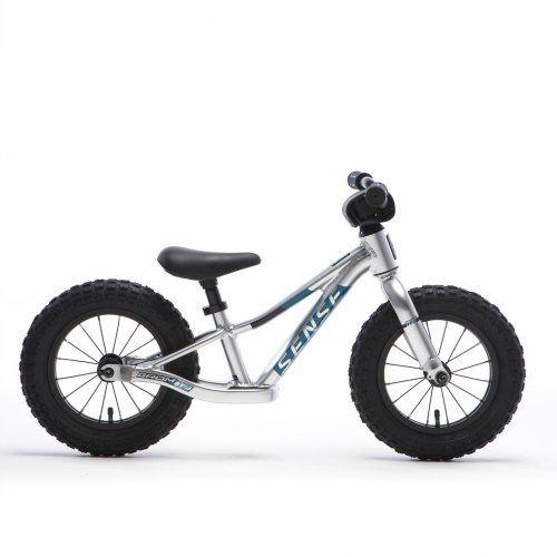 Bicicleta SENSE Grom Aro 12 2021/22 Alumínio/Aqua