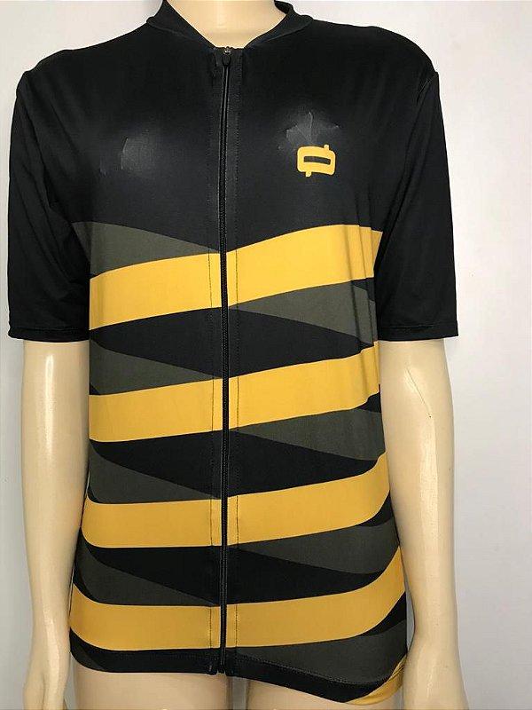 Camisa TEO Sublime Comfort XX Dourada - Tam. M