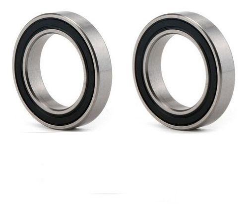 Rolamento ROL MAK 6900 2RS