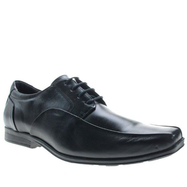 Sapato Social Calvest 3320C Preto