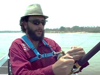 Colete para pesca pesada Penn Raíba