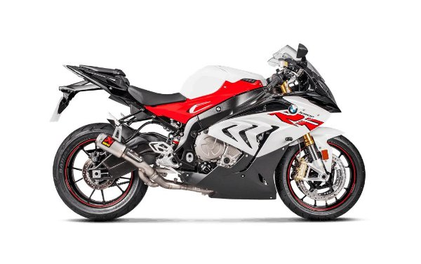 Escapamento Akrapovic GP Bmw S1000RR 16/18