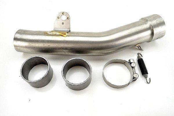 Link Akrapovic Kawasaki Zx6R 636