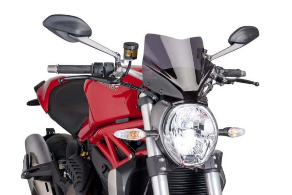 Bolha Puig Ducati Monster 821 2014/...