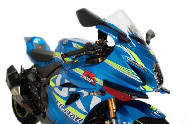 DownForce Puig Suzuki Gxsr1000r  2019/..