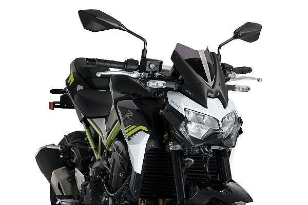 Bolha Puig Kawasaki Z900 Sport 2020/...