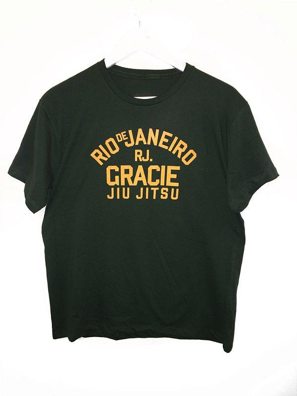 Rio de Janeiro - Gracie Jiu Jitsu