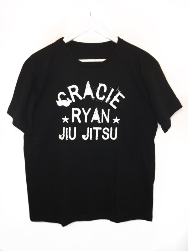 Gracie Ryan- jiu jitsu PRETA