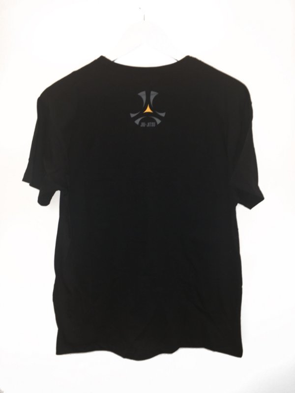 Camisa Gracie Pro