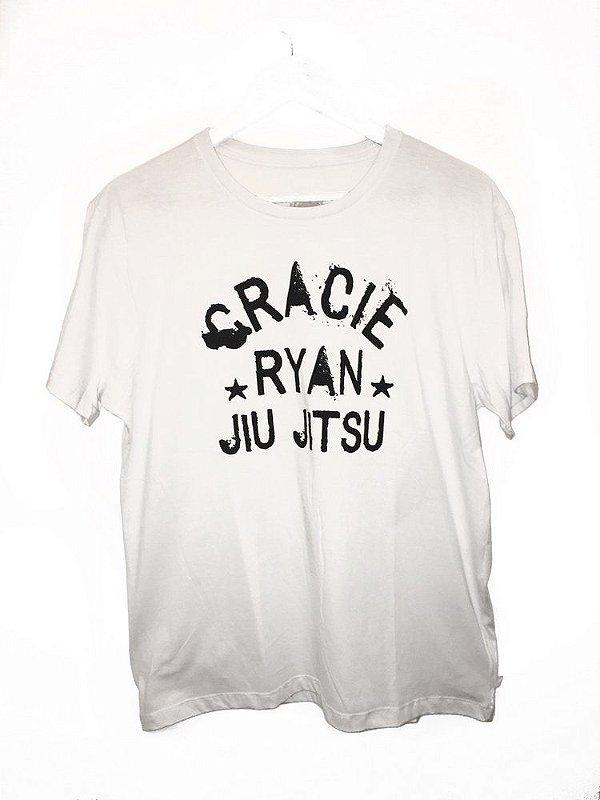 Gracie Ryan- jiu jitsu BRANCA