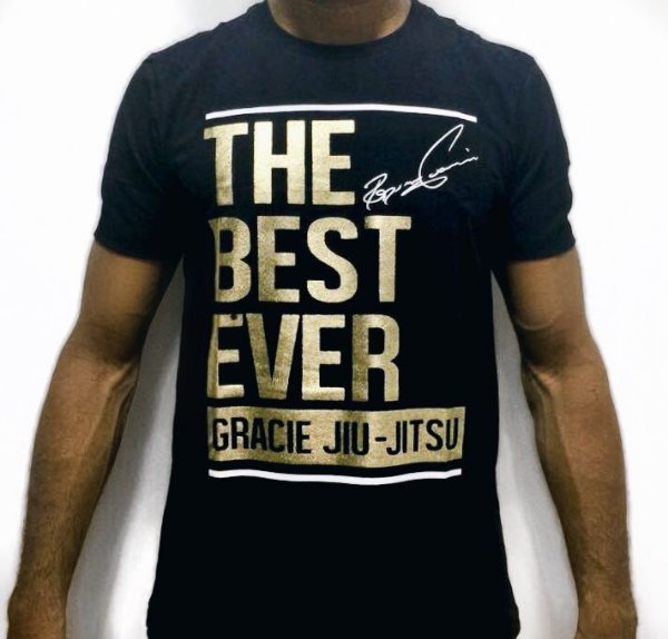 Camisa THE BEST EVER