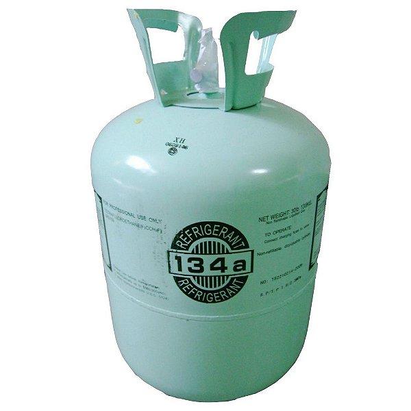 GAS R134A REFRIGERANT 13.600Kg