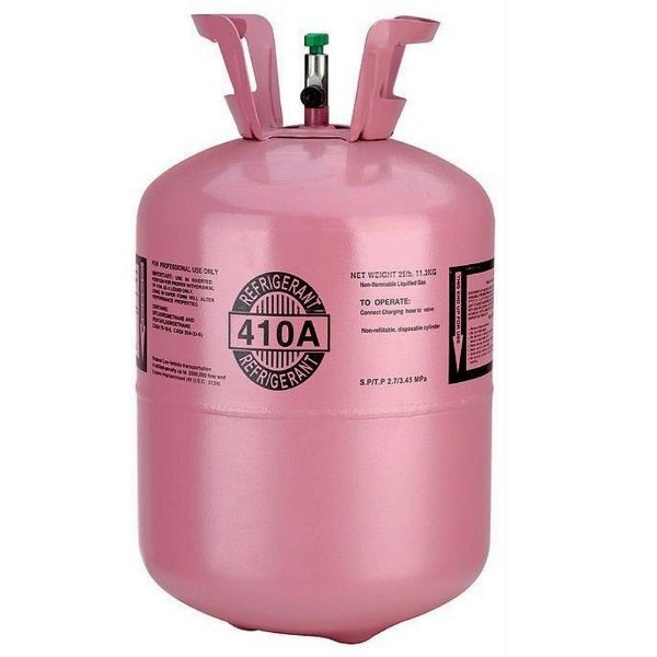 GAS R410A REFRIGERANT 11,300Kg
