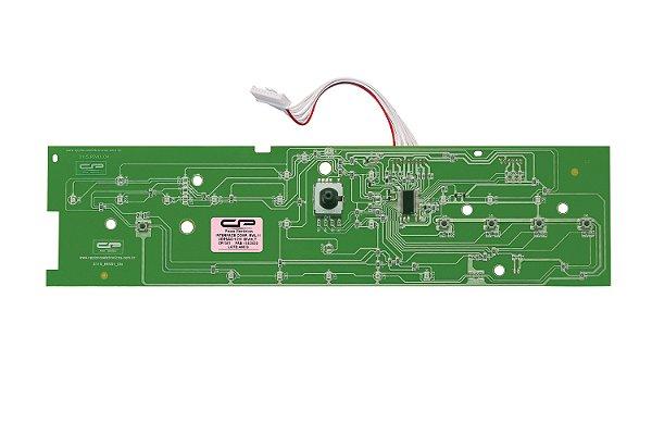 INTERFACE BRASTEMP BWL11A/BWB11 COMPATIVEL 326064442/W10356413 CP1501