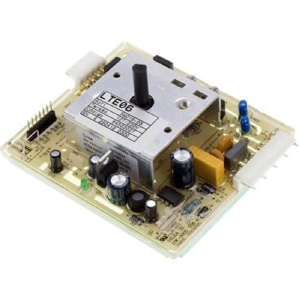 PLACA POTENCIA ELECTROLUX LTD06 BIVOLT 70202985 ORIGINAL