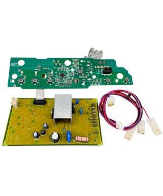 PLACA INTERFACE + POTENCIA BIVOLT COMPATIVEL BWG / BWC / BWF EMICOL