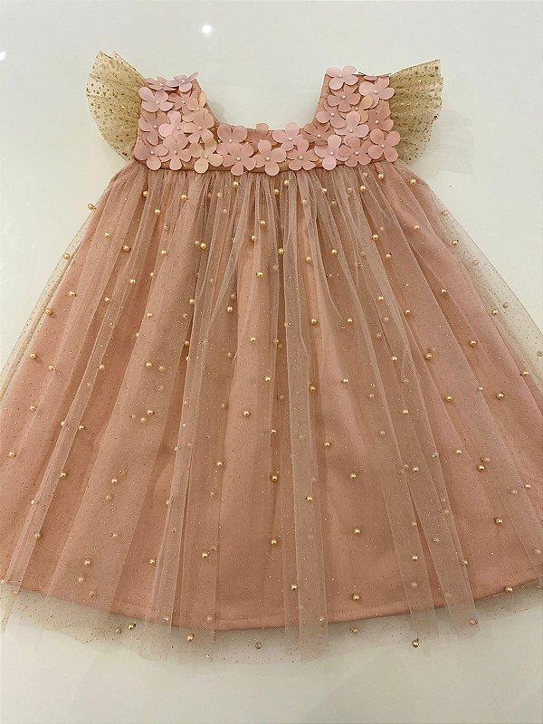 Vestido Trapézio